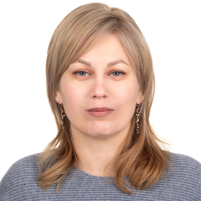 Ирина М.