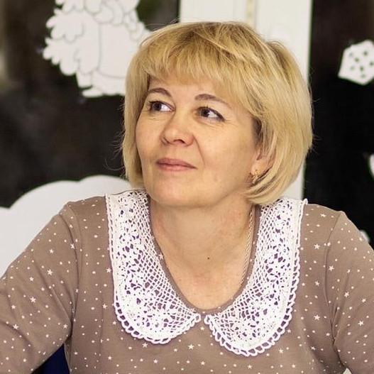 Эльза М.